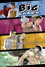 Big Loads - The Class Comic Stash!