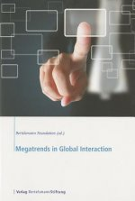 Megatrends in Global Interaction