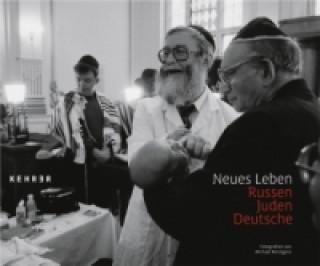 Michael Kerstgens - Neues Leben