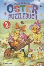 Mein liebestes Oster-Puzzlebuch