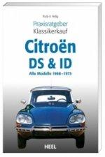 Citroen DS & ID
