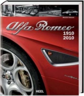 Alfa Romeo 1910-2010