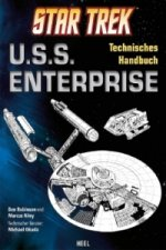 Star Trek U.S.S. Enterprise