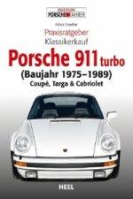 Porsche 911 turbo (Baujahr 1975-1989)