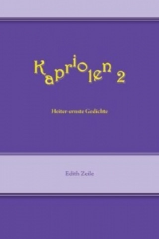 Kapriolen. Bd.2
