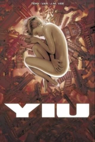 Yiu - Der Inquisitor und seine Beute