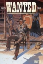 Wanted - Der Sheriff der gesetzlosen Stadt