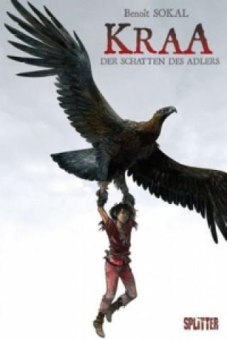 Kraa - Der Schatten des Adlers