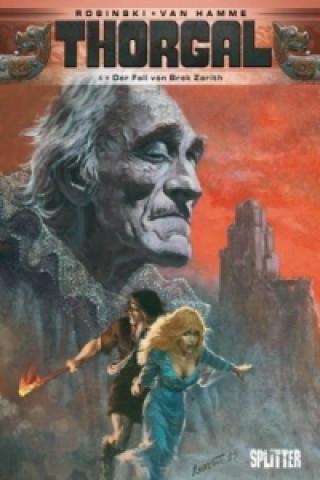 Thorgal - Der Fall von Brek Zarith