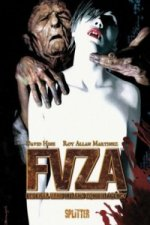 FVZA Federal Vampire and Zombie Agency
