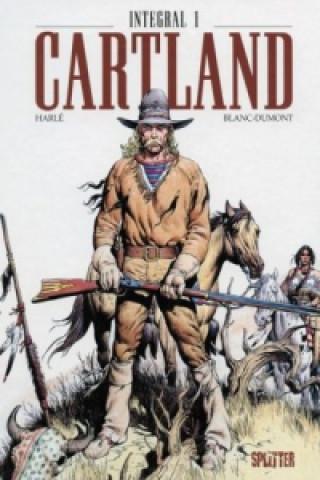 Cartland Integral. Bd.1