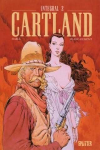 Cartland Integral. Bd.2
