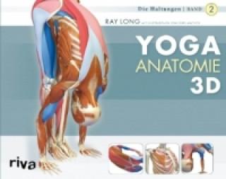 Yoga-Anatomie 3D. Bd.2