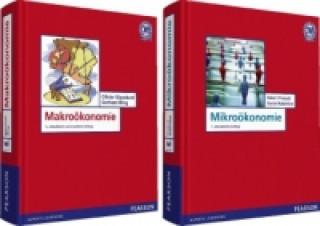 Valuepack Makroökonomie, Mikroökonomie, 2 Bde.