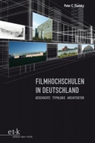 Filmhochschulen in Deutschland