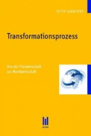 Transformationsprozess