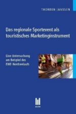 Das regionale Sportevent als touristisches Marketinginstrument