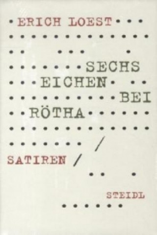 Sechs Eichen bei Rötha