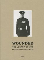 Wounded: the Legacy of War