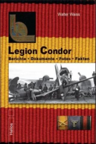 Legion Condor. Bd.1
