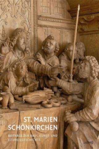 St. Marien Schönkirchen