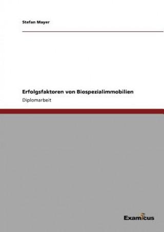 Erfolgsfaktoren von Biospezialimmobilien