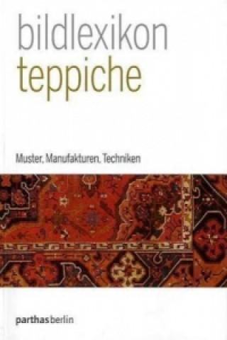 Bildlexikon Teppiche