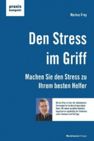 Den Stress im Griff