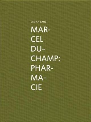 Marcel Duchamps Pharmacie
