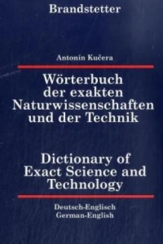 Wörterbuch der exakten Naturwissenschaften und der Technik. Dictionary of Exact Science and Technology. Bd.2