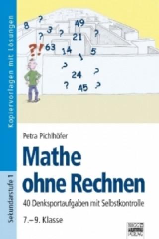 Mathe ohne Rechnen