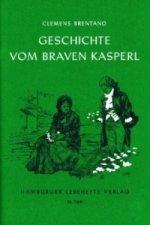Die Geschichte vom braven Kasperl und dem schönen Annerl