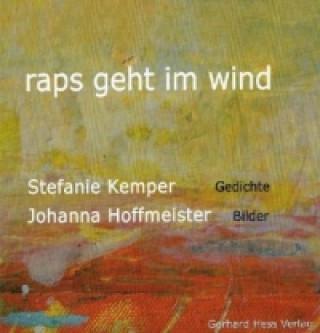 raps geht im wind