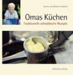 Omas Küchen, Traditionelle schwäbische Rezepte