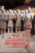 Die Terrakottaarmee des Ersten Chinesischen Kaisers Qin Shihuang. The Terracotta Army of the First Chinese Emperor