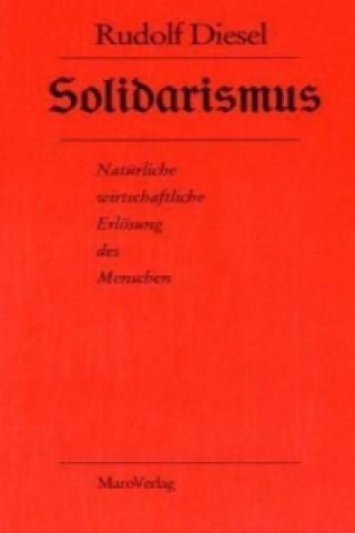 Solidarismus