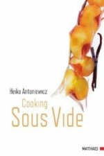 Cooking Sous vide
