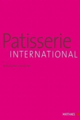 Patisserie International