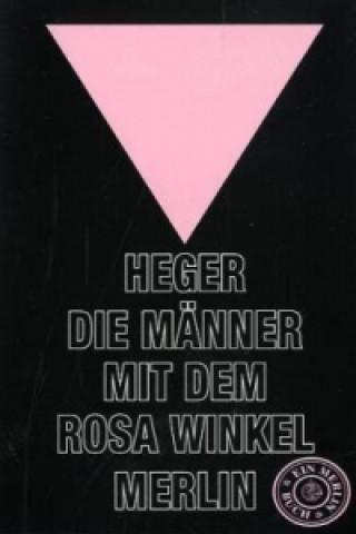 Die Männer mit dem rosa Winkel