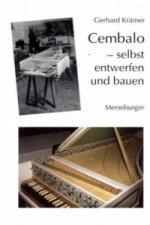 Cembalo - selbst entwerfen und bauen