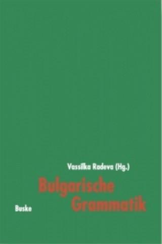Bulgarische Grammatik