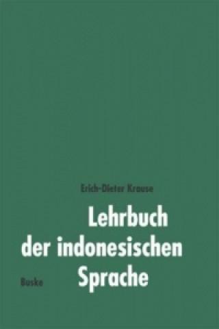 Lehrbuch der indonesischen Sprache