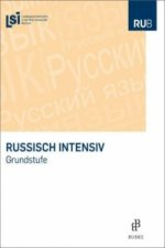Russisch intensiv, m. MP3-CD