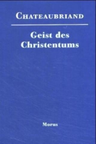 Geist des Christentums