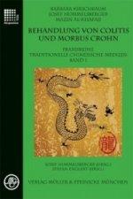 Behandlung von Colitis und Morbus Crohn