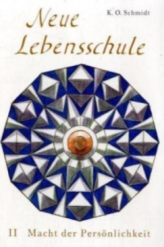 Neue Lebensschule, 3 Bde.