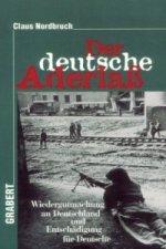 Der deutsche Aderlaß