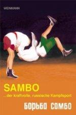 Sambo . . . der kraftvolle, russische Kampfsport