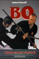 BO, Kampf mit dem Langstock