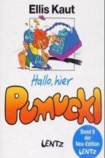 Hallo, hier Pumuckl